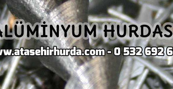 Alüminyum Hurdası