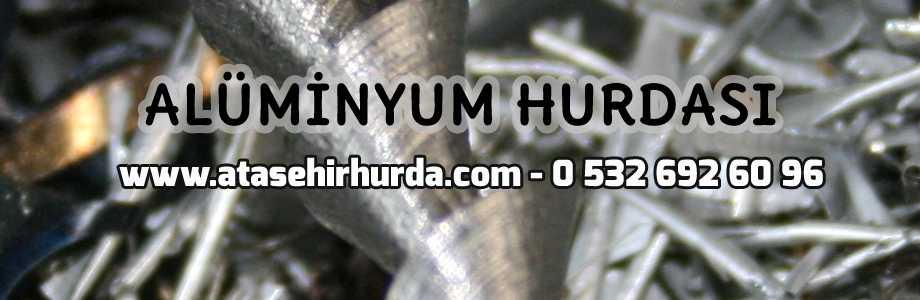 aluminyum hurdası