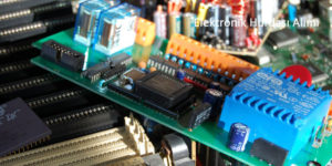 elektronik hurdası alımı